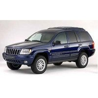Jeepstock propose ses accessoires Jeep Grand-Cherokee WJ 1999-2004