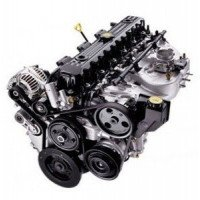 Moteur 4,0L Essence Jeep Grand Cherokee WJ