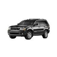 Pièces Jeep Grand-Cherokee WH/WK