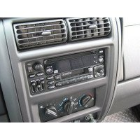 Autoradios et GPS  Jeep Grand Cherokee WH/WK