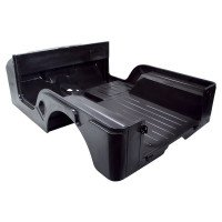 Caisse Jeep grand herokee WH/WK
