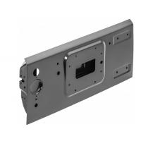 Attelage et galerie Jeep Grand Cherokee WK2
